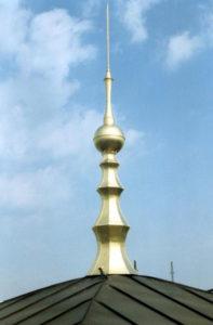 muennich_Museum_Dessau_Vergoldete-Turmspitze_400x608px_eigentlich-zu-klein