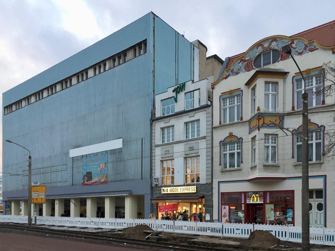 muennich_Straßenfassade-Kaufhaus-in-der-Kavalierstraße_1080x810px